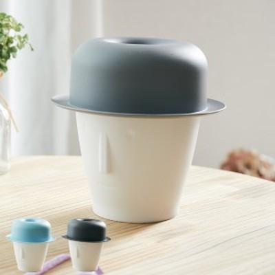 ゴミ箱 ふた付き ダストボックス タシナミー tasinamy M ユニーク ( ごみ箱 フタ付き プラスチック製 コンパクト 卓上 くず入れ ごみ入