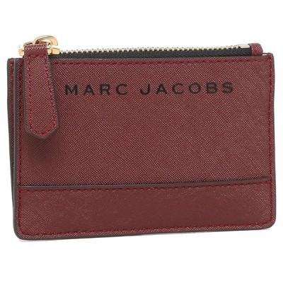 マークジェイコブス コインケース パスケース アウトレット レディース MARC JACOBS M0015056 602 レッド