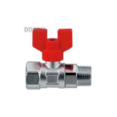 水栓材料 カクダイ 耐熱ボールバルブ 650-131-13 [新品]