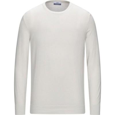 フェデーリ FEDELI メンズ ニット・セーター トップス Sweater Beige