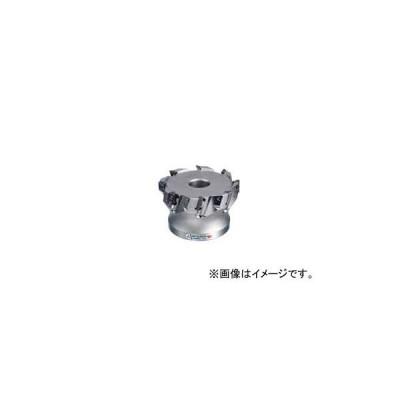 三菱マテリアル/MITSUBISHI 正面フライス アーバタイプ APX4000-040A04RA
