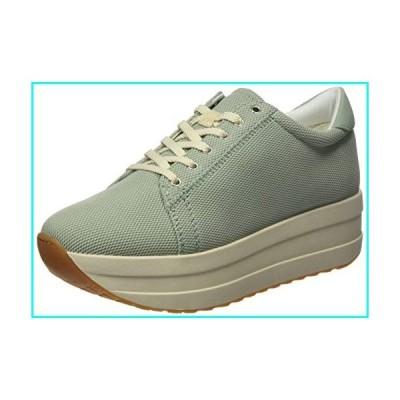 Vagabond Women's Low-Top Trainers, Green Dusty Mint 66, 6.5 UK