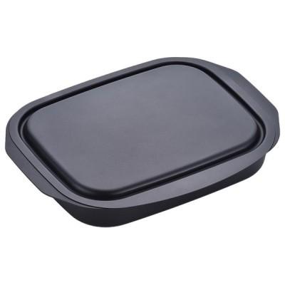 ランチーニ NEWグリル活用角型パン 17×22cm RA-9505 キャンセル返品不可 【出荷グループ A】他の商品と同梱制限有