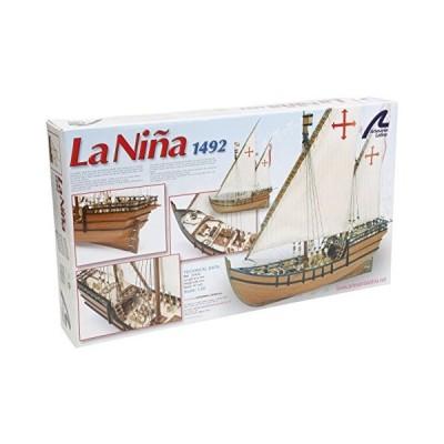 Artesania Latina 22410 1/65 LA NI〓A 並行輸入品