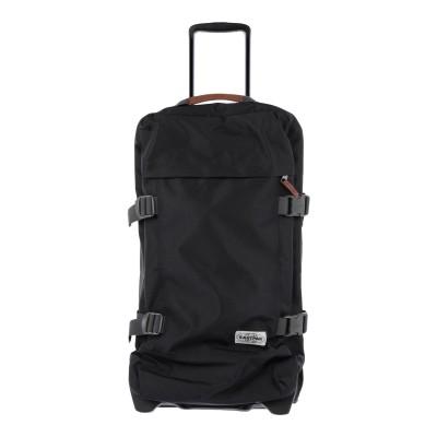 イーストパック EASTPAK キャスター付きバッグ スチールグレー ポリエステル キャスター付きバッグ