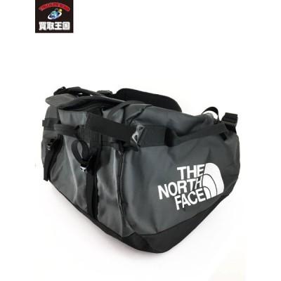 THE NORTH FACE Base Camp Duffel ブラック NF00CWW3