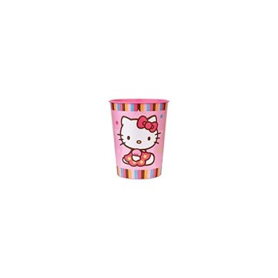Hello Kitty Party Plastic Party Cup ( Each )   パーティーSupplies