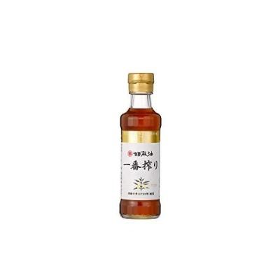 マルホン 胡麻油一番搾り 200g ×2本