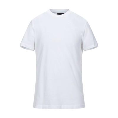 ANT/WERP T シャツ ホワイト S コットン 100% T シャツ