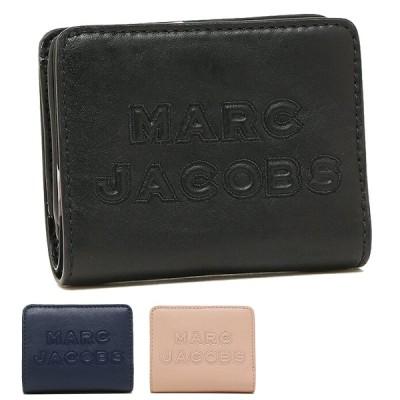 「P10%還元 5/15〜16」マークジェイコブス 折財布 ミニ財布 アウトレット レディース MARC JACOBS M0015752