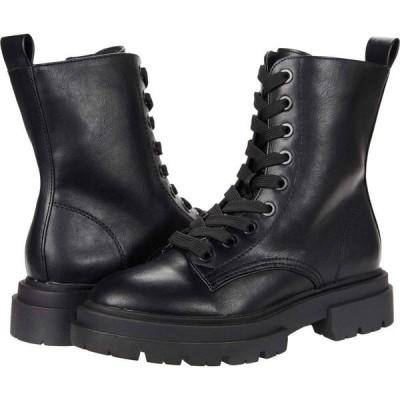 ドルチェヴィータ DV Dolce Vita レディース ブーツ シューズ・靴 Flume Black