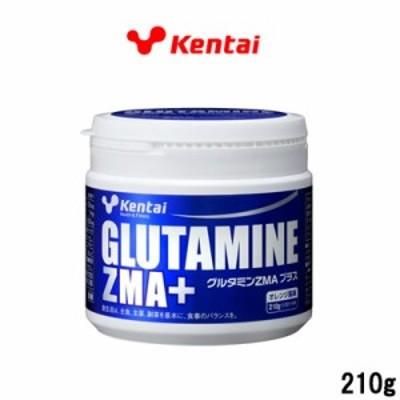 健康体力研究所 Kentai グルタミンZMAプラス オレンジ風味 210g 【取り寄せ商品】