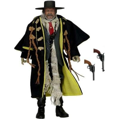 ヘイトフル エイト The Hateful Eight フィギュア Major Marquis Warren Action Figure [The Bounty Hunter]