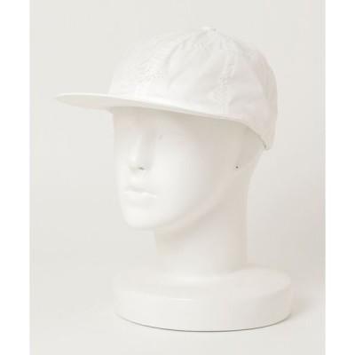 帽子 キャップ by Parra signature ripstop hat 43605