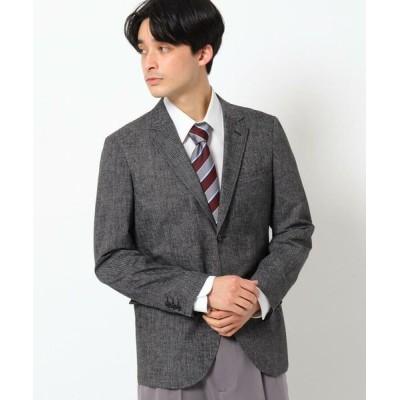 THE SHOP TK/ザ ショップ ティーケー クールドッツジャケット ブラック(119) 03(L)