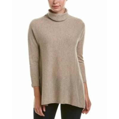 ファッション トップス Cashmere Cashmere Sweater