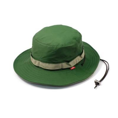 クレADV 6040 AFTON HAT RB3553 グリーン ハット 帽子 60/40(ロクヨン)クロスFF