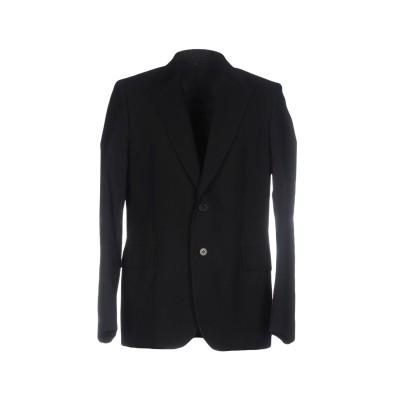 PS PAUL SMITH テーラードジャケット ブラック 50 コットン 100% テーラードジャケット