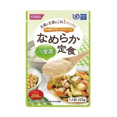 289. なめらか定食 八宝菜 225g