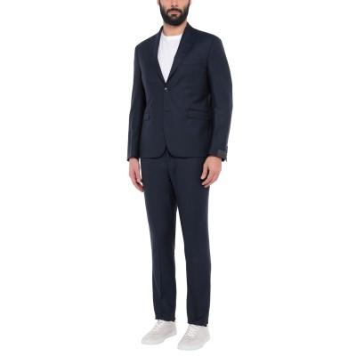 アレッサンドロデラクア ALESSANDRO DELL'ACQUA スーツ ダークブルー 54 バージンウール 100% スーツ