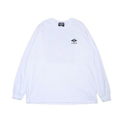 tシャツ Tシャツ LAND UFO BEAR L.S. TEE