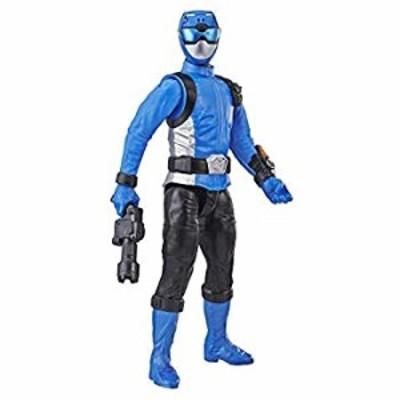 【中古】【輸入品・未使用未開封】Power Rangers Beast Morphers Blue Rang