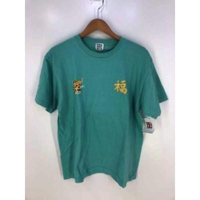 キナシサイクル 木梨サイクル KINASHI CYCLE クルーネックTシャツ サイズJPN:L メンズ 【中古】【ブランド古着バズストア】