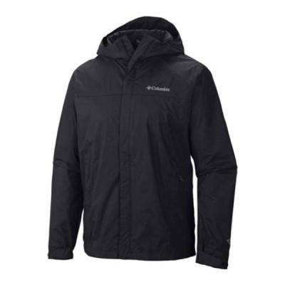 コロンビア ジャケット&ブルゾン アウター メンズ Watertight II Jacket (Men's) Black