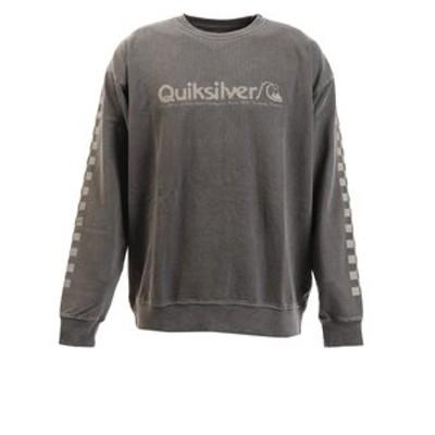 Tシャツ メンズ 長袖 CHECKERS MATE 19FWQLT194051BLK オンライン価格