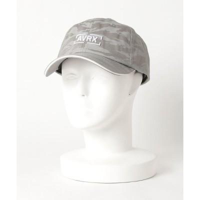 帽子 キャップ タイガーカモキャップ/TIGER CAMOUFLAGE CAP