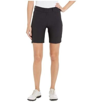 アディダス adidas Golf レディース ショートパンツ ボトムス・パンツ Club 7' Solid Shorts Black