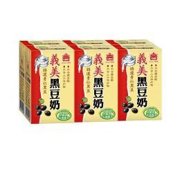 義美黑豆奶250ml*6入【愛買】