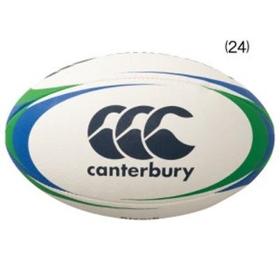 カンタベリー (CANTERBURY) ラグビー ボール 3号球 AA00409 日本ラグビー協会 認定球 小学校低学年用(aa00409)