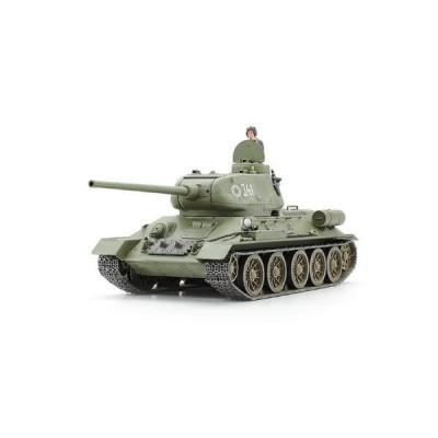 32599 1/48MM ソビエト中戦車 T-34-85