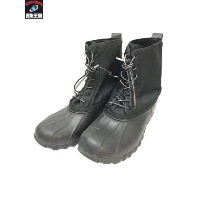 Native THE JEMMY BOOT ブラック ネイティブ ブラック 26.5〜27.5cm[▼]