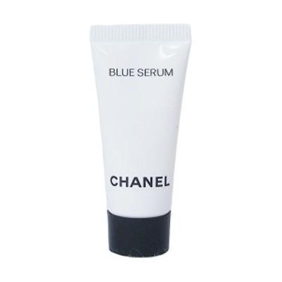 シャネル ブルー セラム 5ml(ミニ)【W_8】