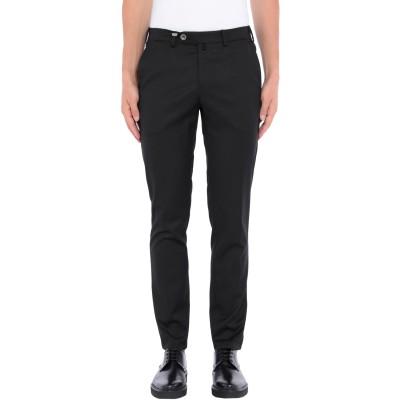 BARBATI パンツ ブラック 44 ポリエステル 65% / レーヨン 32% / ポリウレタン 3% パンツ