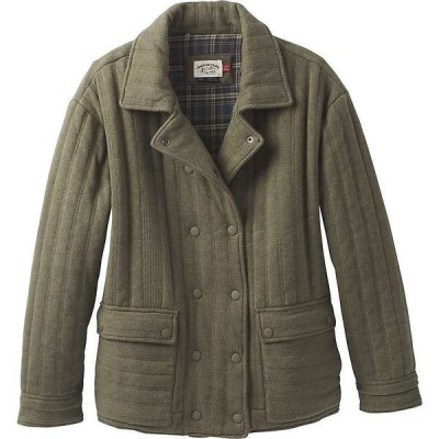 プラーナ レディース ジャケット・ブルゾン アウター Prana Women's Exposition Jacket