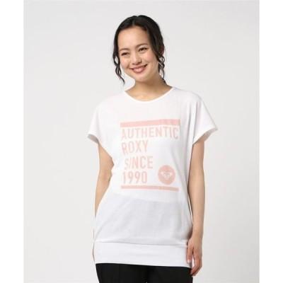 tシャツ Tシャツ ロキシー AUTHENTIC ROXY