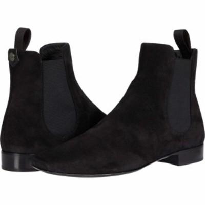ジュゼッペ ザノッティ Giuseppe Zanotti メンズ ブーツ チェルシーブーツ シューズ・靴 Newman Chelsea Boot Black