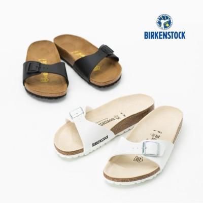 ビルケンシュトック BIRKENSTOCK クラシックマドリッド CLASSIC MADRID ビスコフロー GC0407 ナロー幅/幅狭