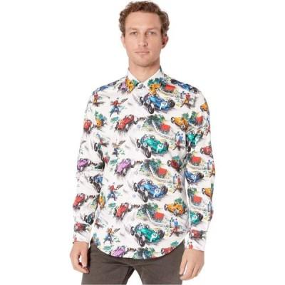 ロバートグラハム Robert Graham メンズ シャツ トップス Legends Button-Up Shirt Multi