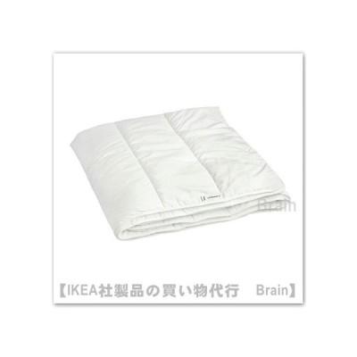 IKEA/イケア STJARNBRACKA 掛けふとん/薄手150x200 cm ポリエステル