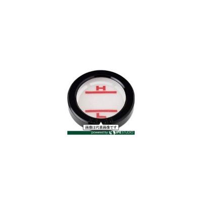 協和 丸型打込式オイルゲージ(外径ツバなし型) KB-25型HL [KB-25-HL] KB25HL 販売単位:1