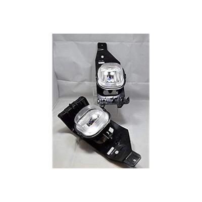 MBA PREMIERプレミアム交換CLEAR CHROME FOG LIGHT LAMPキットは、2005 2006 2007 F250 F350