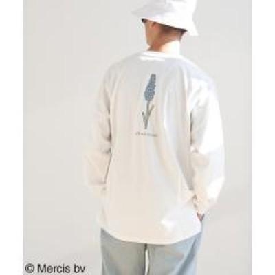 ROPE' PICNIC(ロペピクニック)【WEB限定】【miffy×ROPE' PICNIC】ロングTシャツ【お取り寄せ商品】