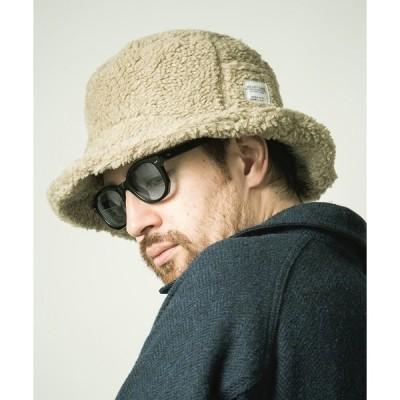 帽子 ハット BOA BUCKET HAT ボアバケットハット