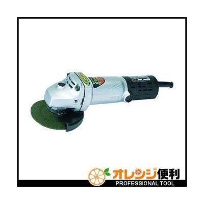 工機ホールディングス HiKOKI ディスクグラインダ 低速 100mm G10ML 【377-9947】