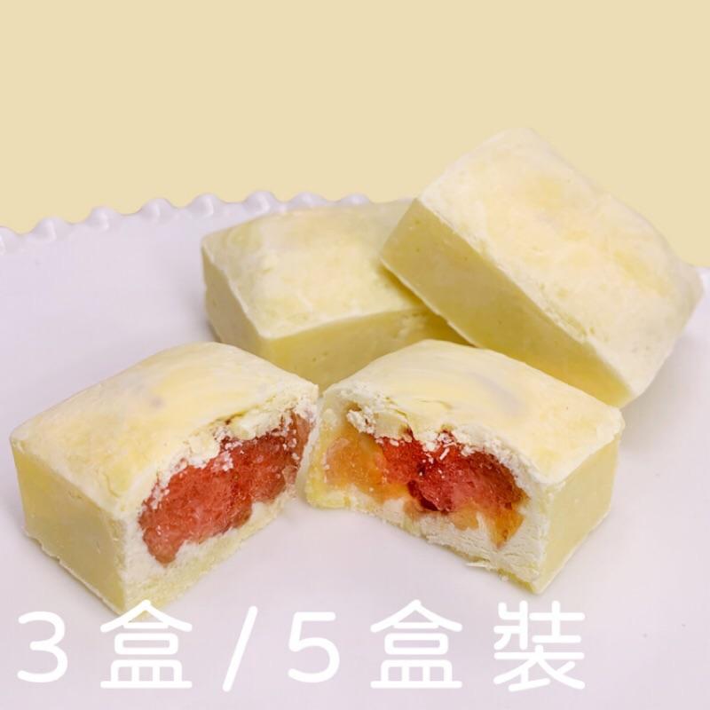 黃正宜低卡餐 吃貨不會胖水果酥組/6顆/12顆/20顆