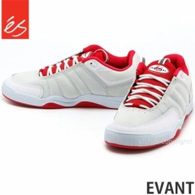 エス EVANT カラー:WHITE/RED